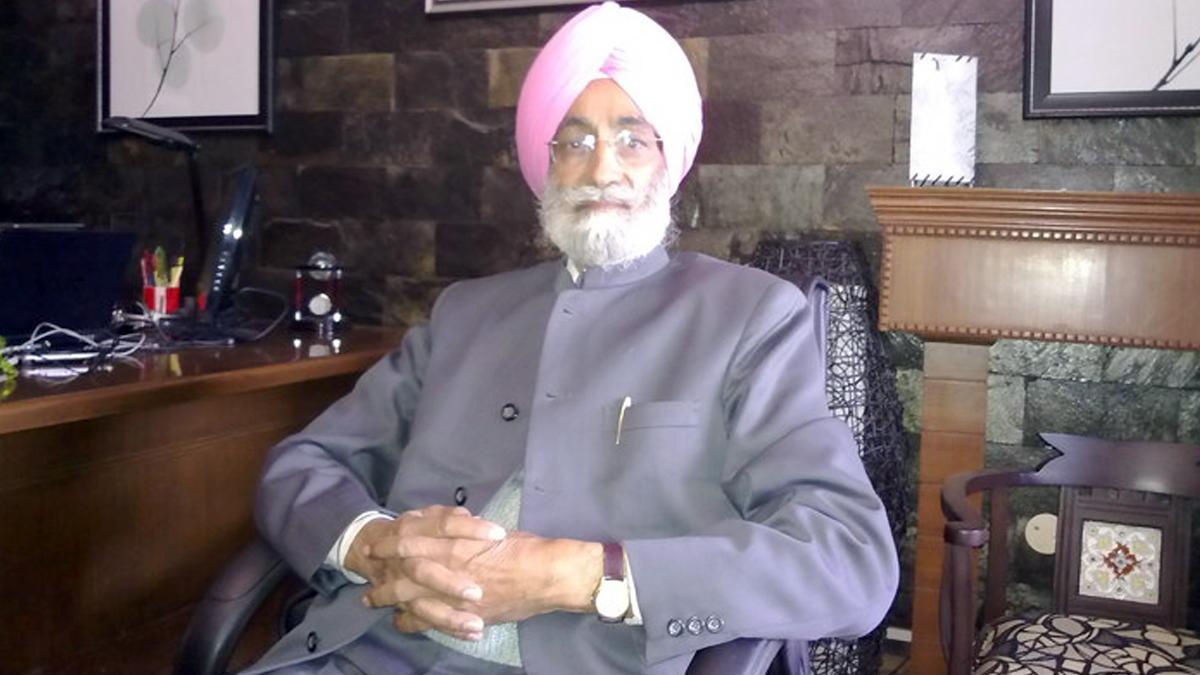 Farm Laws: কৃষি আইন নিয়ে সুপ্রিম কোর্ট নিযুক্ত কমিটি ছাড়লেন ভূপিন্দর সিং মান