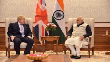 Boris Johnson Cancels India Visit: প্রজাতন্ত্র দিবসে ভারতে আসার আমন্ত্রণ ফিরিয়ে দিলেন ব্রিটেনের প্রধানমন্ত্রী বরিস জনসন