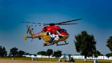 Dhruv Helicopter Crash: জরুরি অবতরণের সময় উপত্যাকায় সেনা হেলিকপ্টার ভেঙে মৃত চালক, আহত ১