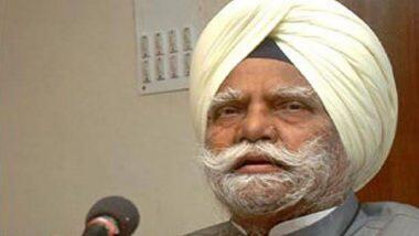 Buta Singh Passes Away: প্রয়াত প্রাক্তন কেন্দ্রীয় মন্ত্রী ও প্রবীণ কংগ্রেস নেতা বুটা সিং