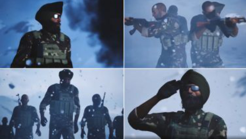 FAU-G Anthem Released: লাদাখ সীমান্তে লড়ছে সেনা, আসছে FAU-G (দেখুন ভিডিও)