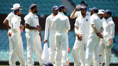 IND vs AUS 2020–21: কঠোর কোয়ারান্টিন বিধি, শেষ টেস্ট খেলতে ব্রিসবেন যেতে নারাজ ভারতীয় দল