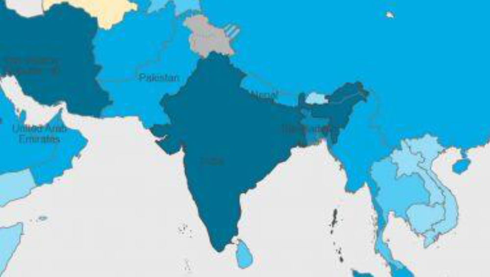 India Protests to WHO: WHO-র ওয়েবসাইটে ভারত থেকে আলাদা জম্মু ও কাশ্মীর এবং লাদাখ! প্রতিবাদে সরব নয়াদিল্লি