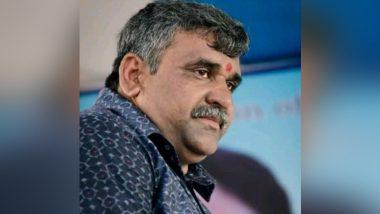 Jitendra Tiwari Joins BJP: তৃণমূল ছাড়লেনই জিতেন্দ্র তিওয়ারি, যোগ দিলেন বিজেপিতে