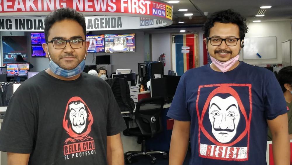 Journalist Died: রাতের কলকাতায় পথদুর্ঘটনায় মৃত তরুণ সাংবাদিক, আশঙ্কাজনক ময়ূখ রঞ্জন ঘোষ