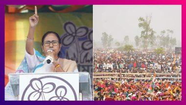 Mamata Banerjee Will Contest From Nandigram: 'নন্দীগ্রামে থেকে বিধানসভা নির্বাচনে আমি লড়তে চাই'