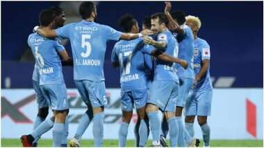 ISL 2020-21 Final: এটিকে মোহনবাগানকে ২-১ গোলে হারিয়ে আইএসএল চ্যাম্পিয়ন মুম্বাই সিটি এফসি