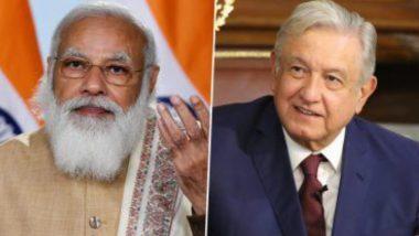 PM Modi Wishes Mexican President: করোনাকে হারিয়ে দ্রুত সুস্থ হয়ে উঠুন, মেক্সিকান প্রেসিডেন্টের আরোগ্য কামনায় নরেন্দ্র মোদি