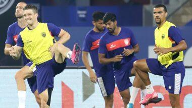 Jamshedpur FC vs Bengaluru FC: আইএসএলে আজ নর্থইস্ট ইউনাইটেড এফসি বনাম কেরালা ব্লাস্টার্স; জেনে নিন দুই দলের সম্ভাব্য একাদশ ও পরিসংখ্যান