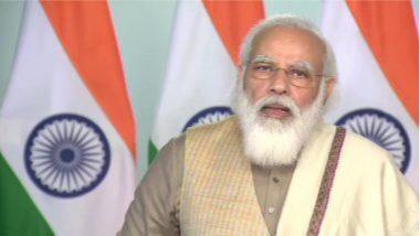 PM Narendra Modi: করোনার জের, পশ্চিমবঙ্গে নির্বাচনী সভা বাতিল নরেন্দ্র মোদির