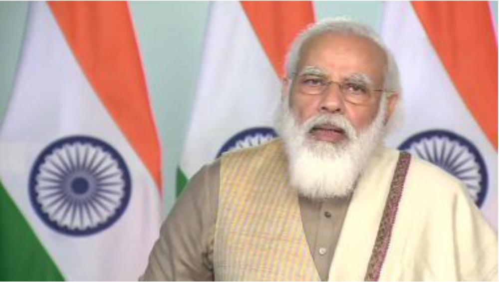 WB Assembly Elections 2021: 'দিদি ও দিদি আপনার খেলা শেষ, বিকাশ আরম্ভ হবে,' নরেন্দ্র মোদি