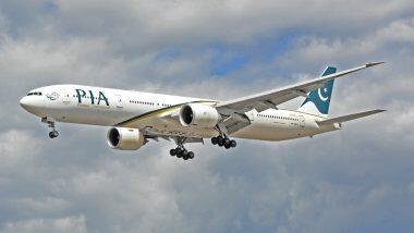 Pakistan International Airlines: আইনি বিভ্রাটের জেরে যাত্রী ভর্তি পাকিস্তান আন্তর্জাতিক সংস্থার বিমান আটক মালয়েশিয়ায়