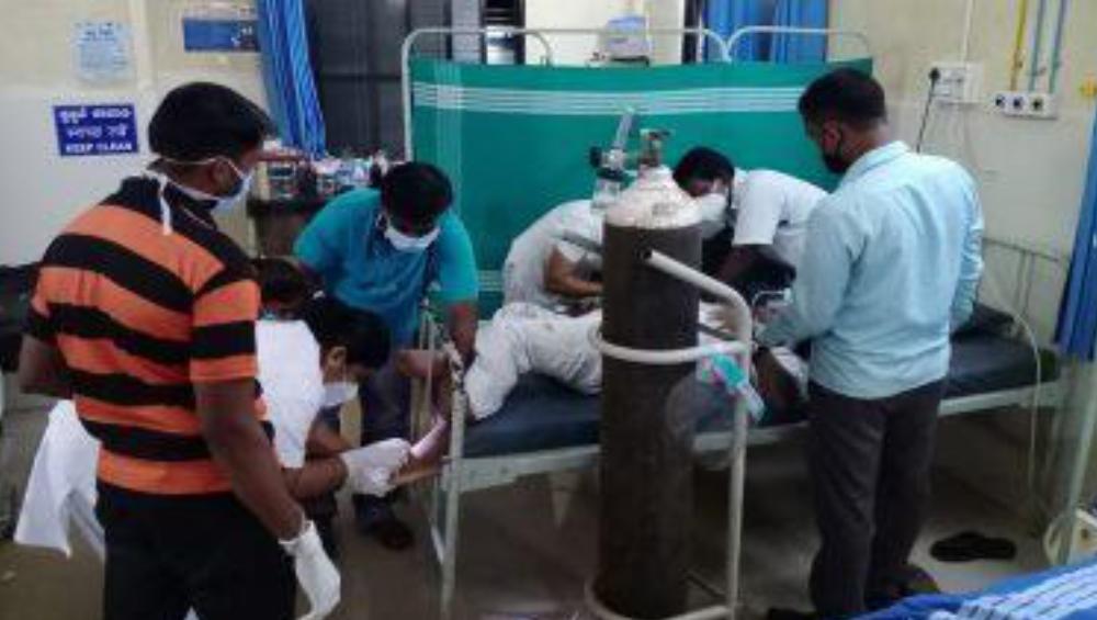 Shripad Naik Seriously Injured: পথদুর্ঘটনায় আশঙ্কাজনক কেন্দ্রীয় মন্ত্রী শ্রীপাদ নাইক, মৃত স্ত্রী ও আপ্তসহায়ক