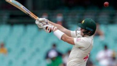 India vs Australia 3rd Test 2021: সিডনি ক্রিকেট গ্রাউন্ডে ২৭-তম শতরান স্টিভ স্মিথের, তৃতীয় টেস্টের দ্বিতীয় দিনে জমজমাট ম্যাচ