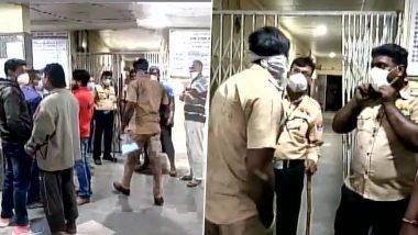 Bhandara Hospital Fire: মর্মান্তিক! হাসপাতালে আগুন লেগে মৃত্যু হল ১০ সদ্যোজাতর
