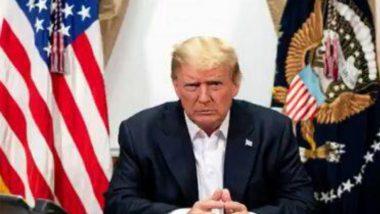 Donald Trump Impeached: ক্যাপিটল হামলার জের, আমেরিকার ইতিহাসে প্রথম প্রসিডেন্ট হিসেবে দ্বিতীয়বার ইমপিচ হলেন ডোনাল্ড ট্রাম্প