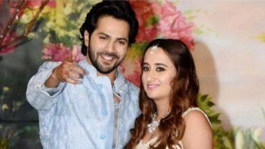 Varun Dhawan-Natasha Dalal Wedding: বরুণ-নাতাশার বিয়েতে নিষিদ্ধ মোবাইল ফোন, তোলা যাবে না একটা ছবিও