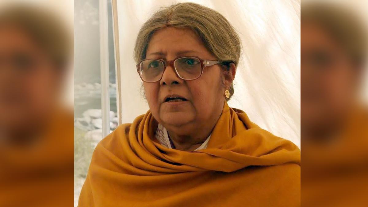 Lily Chakraborty Gets Coronavirus: করোনাভাইরাসে আক্রান্ত অভিনেত্রী লিলি চক্রবর্তী