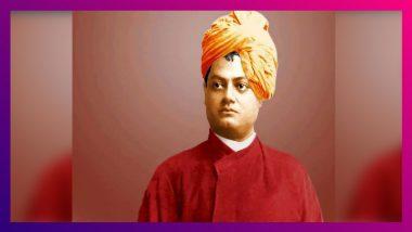 Swami Vivekananda Jayanti 2021: স্বামী বিবেকানন্দের জন্মবার্ষিকীতে টুইটৈ শ্রদ্ধা মমতা ব্যানার্জির