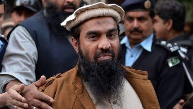 Zaki-ur-Rehman Lakhvi Arrested in Pakistan: মুম্বাই হামলার মাস্টারমাইন্ড ও লস্কর-ই-তইবার কমান্ডার জাকিউর রহমান লকভি গ্রেপ্তার পাকিস্তানে