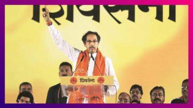 Shiv Sena To Contest WB Assembly Elections 2021: বাংলায় বিধানসভা নির্বাচনে লড়বে শিবসেনা