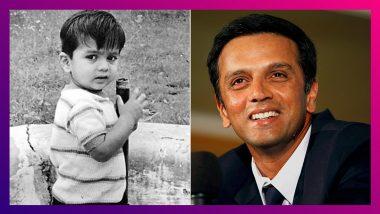 Happy Birthday Rahul Dravid: প্রাক্তন ভারতীয় ক্রিকেটার রাহুল দ্রাবিড় সম্পর্কে কিছু অজানা তথ্য