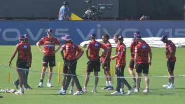 KKR Squad for IPL 2021: আইপিএল ২০২১-র প্রস্তুতি শুরু কেকেআরের; রইল কারা, কাদের বিদায় জানাল দল, দেখুন একনজরে