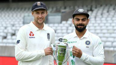 IND vs ENG: ভারতের বিরুদ্ধে প্রথম দুটি টেস্টের জন্য দল ঘোষণা ইংল্যান্ডের