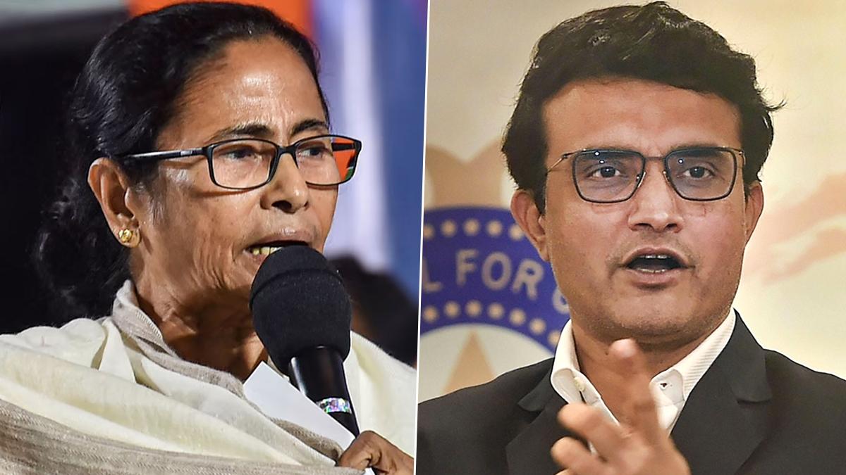Mamata Banerjee to Sourav Ganguly: 'দ্রুত আরোগ্য লাভ করুন', সৌরভ গাঙ্গুলিকে বার্তা মমতা ব্যানার্জির; খোঁজ নিলেন স্বরাষ্ট্রমন্ত্রী অমিত শাহ