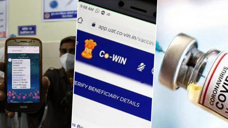 Co-WIN app: করোনা টিকাগ্রহণে সরকারি অ্যাপে প্রয়োজন নাম নথিভুক্তিকরণ, কীভাবে করবেন?
