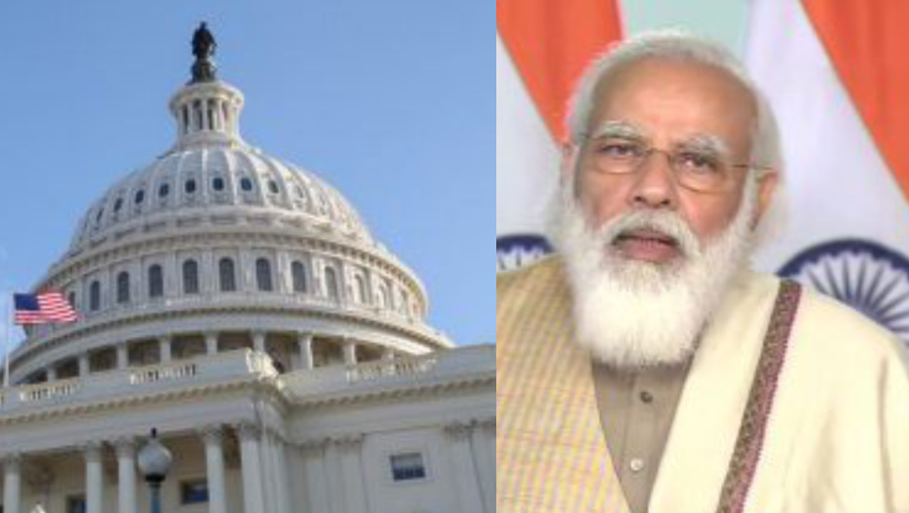 PM Modi On US Capitol Violence: 'গণতন্ত্রে হিংসার জায়গা নেই', আমেরিকায় ট্রাম্প সমর্থকদের ক্যাপিটল বিল্ডিং হামলার নিন্দায় সরব নরেন্দ্র মোদি