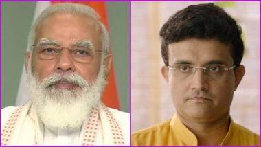Narendra Modi Spoke to Sourav Ganguly: সৌরভ এবং ডোনা গাঙ্গুলিকে ফোন প্রধানমন্ত্রী নরেন্দ্র মোদির