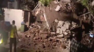 Uttar Pradesh Tragedy: শেষকৃত্য করতে গিয়ে শ্মশানের দেওয়াল ভেঙে মৃত্যু ১৭ জন শ্মশানযাত্রীর, আটকে বহু