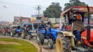 Farmers' Protest: কৃষকদের ট্রাক্টর মিছিলে শর্তসাপেক্ষে সবুজ সঙ্কেত দিল্লি পুলিশের