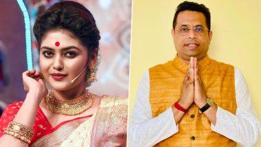 Saumitra Khan Slams Saayoni Ghosh: 'যৌনকর্মী' বলে আক্রমণ, সোশ্যাল মিডিয়ায় সৌমিত্র খাঁ-কে চাঁচাছোলা জবাব সায়নী ঘোষের