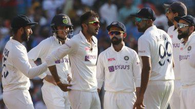 India vs England 3rd Test 2021: মোতেরা টেস্টে প্রথম ইনিংসে ১১২ রানে গুটিয়ে গেল ইংল্যান্ড