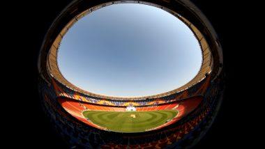 Breathtaking Pictures of Motera Stadium: বিশ্বের সর্ববৃহৎ ক্রিকেট স্টেডিয়াম মোতোরার এই ছবিগুলি দেখেছেন