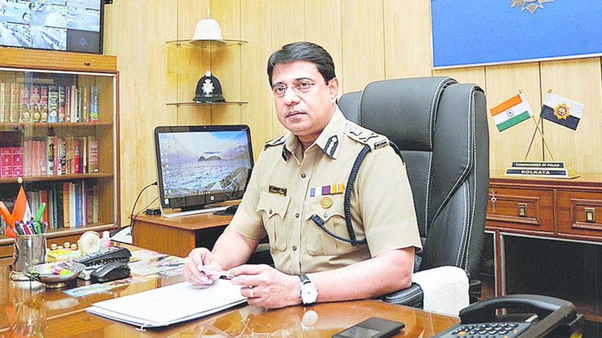 West Bengal: কলকাতার নতুন পুলিশ কমিশনার হলেন সৌমেন মিত্র