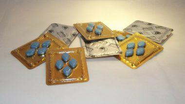 Viagra Pills: বিপুল পরিমাণ যৌন উত্তেজনা বর্ধক ওষুধ পাচার করতে গিয়ে শিকাগো বিমানবন্দরে আটক ভারতীয় যাত্রী