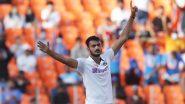 Axar Patel Picks Maiden 10-Wicket Haul: ক্যারিয়ারের দ্বিতীয় টেস্টেই ১০ উইকেট স্পিনার অক্সার প্যাটেলের