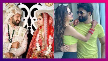 Nusrat Jahan and Nikhil Jain Getting Divorced? অবশেষে বিচ্ছেদের পথে নিখিল-নুসরত? বিচ্ছেদ নোটিস নিখিলের