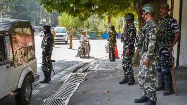 West Bengal Assembly Election 2021: আজই রাজ্যে এল ১২ কম্পানি কেন্দ্রীয় বাহিনী