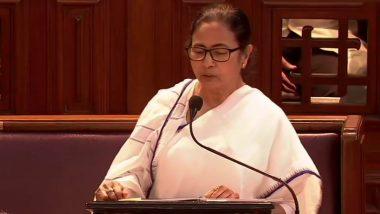 West Bengal Budget 2021: পার্শ্বশিক্ষকদের বেতন বৃদ্ধি নিয়ে বড় ঘোষণা বাজেটে