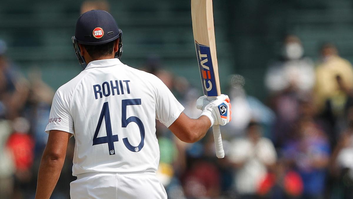 India vs England 2nd Test 2021: ক্যারিয়ারের সপ্তম টেস্ট শতরান রোহিত শর্মার, ধাক্কা কাটিয়ে ছন্দে ভারত