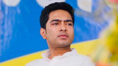 Abhishek Banerjee: বিজেপি গড়বে 'সোনার বাংলা'! বাংলাদেশের জাতীয় সঙ্গীত আজ গেরুয়া শিবিরের স্লোগানে, খোঁচা অভিষেকের