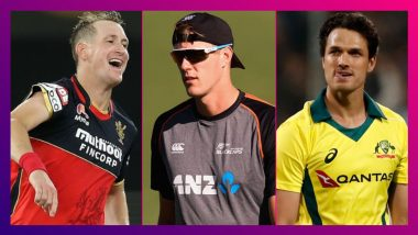 IPL 2021 Players Auction | Top Five Bowlers: আইপিএলের সেরা ৫ বোলার, কোন দল কিনল কত টাকায়