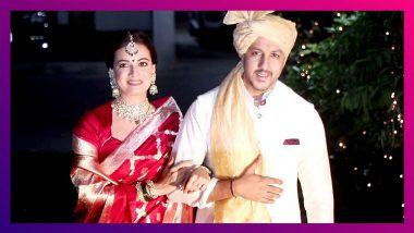 Dia Mirza And Vaibhav Rekhi Get Married: সাত পাকে বাঁধা পড়লেন দিয়া মির্জা