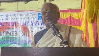Sobhandeb Chattopadhyay Health Update: করোনা আক্রান্ত বিদ্যুৎমন্ত্রী শোভনদেব চট্টোপাধ্যায়ের শারীরিক অবস্থার অবনতি, ভর্তি হাসপাতালে