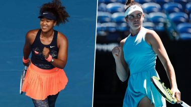 Australian Open 2021 Women's Final Live Streaming: অস্ট্রেলিয়ান ওপেনের ফাইনাল নাওমি ওসাকা বনাম জেনিফার ব্র্যাডি; জেনে নিন কখন, কোথায় দেখবেন ম্যাচ