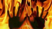 Shahjahanpur: ধর্ষণে বাধা, যুবতির গায়ে কেরোসিন ঢেলে আগুন ৩ যুবকের